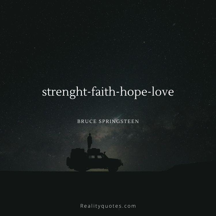 strenght-faith-hope-love